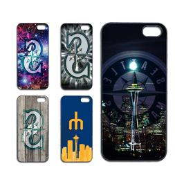 Seattle Mariners Iphone 7 case 5 5s 5c 6 plus 6 8 7+ 8+ X XS