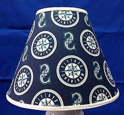 Seattle Mariners Lamp Shade Lampshade