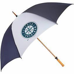 Seattle Mariners Logo Golf Umbrella