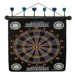 Seattle Baseball Mariners Magnetic Dart Board