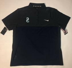 Seattle Mariners MLB Nike Authentic S/S Polo Shirt Blue, Gra