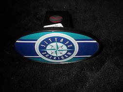 "Seattle Mariners MLB Baseball Truck Car SUV Van 2"" Trailer H"