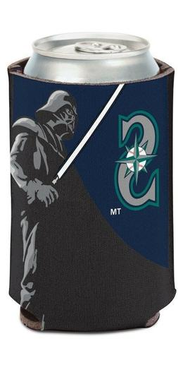 Seattle Mariners MLB Can Holder Cooler Bottle Sleeve Star Wa