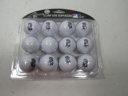Seattle Mariners Official MLB Dozen Ball Pack by Team Golf 9