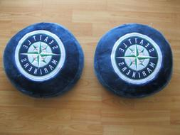 Seattle Mariners MLB Pillow Set