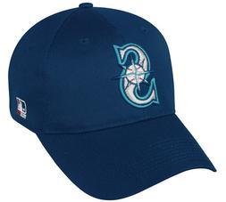 Seattle Mariners MLB Replica Baseball Cap Adjustable Youth o