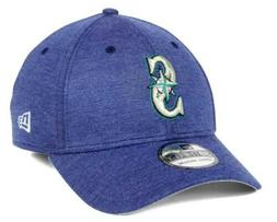 Seattle Mariners New Era MLB Team Pennant 39THIRTY Cap Size