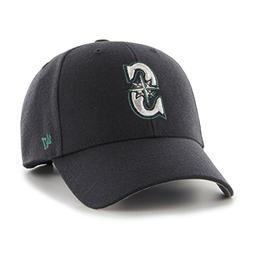 Seattle Mariners MVP Adjustable Cap