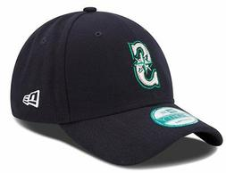 """Seattle Mariners New Era Youth MLB 9Forty """"The League"""" Adjus"""