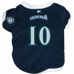 Seattle Mariners - Officially Licensed Dog Jersey *free ship
