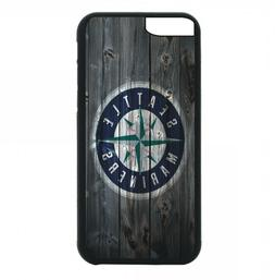 Seattle Mariners Phone Case For iPhone X XS Max 8 8+ 7 6 Plu