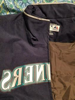 Seattle Mariners players Jacket Brand new Large