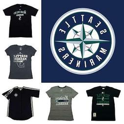 Seattle Mariners Premium MLB Apparel Closeout - 360+ Items,