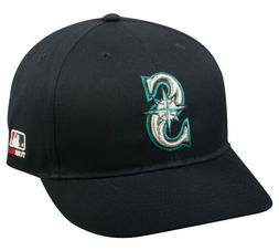 Seattle Mariners Replica Baseball Cap Adjustable Youth or Ad
