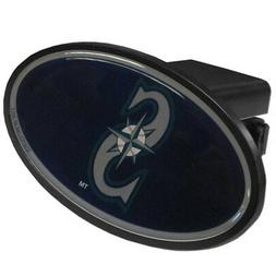 Seattle Mariners Trailer Hitch Cover, MLB Auto Car Truck