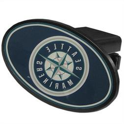 Seattle Mariners Trailer Hitch Cover Series #3