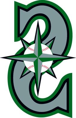 SEATTLE MARINERS  Vinyl Decal / Sticker ** 5 Sizes **