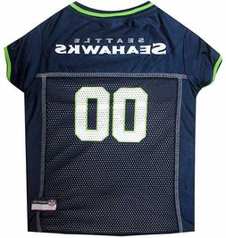 Seattle Seahawks NFL Football Officially Licensed Pet Polyes