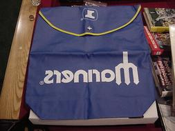 VERY RARE 1970's Seattle Mariners SGA Back Pack, MINT IN PLA