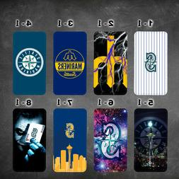 wallet case Seattle Mariners LG V30 V35  G6 G7 thinQ Google